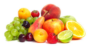 Pile of fruit