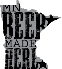 MN Beer Made Here graphic