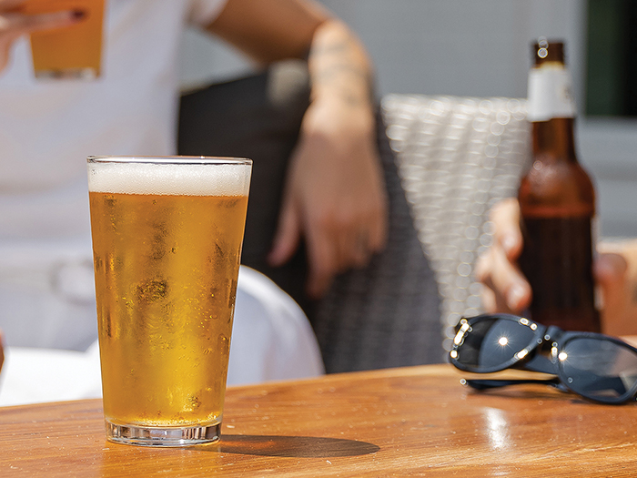 St. Cloud Beer Brand Portfolio