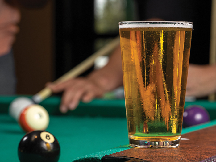 Little Falls Area Beer Brand Portfolio