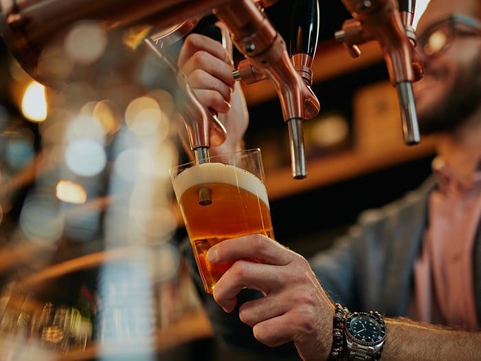 Brainerd Beer Brand Portfolio