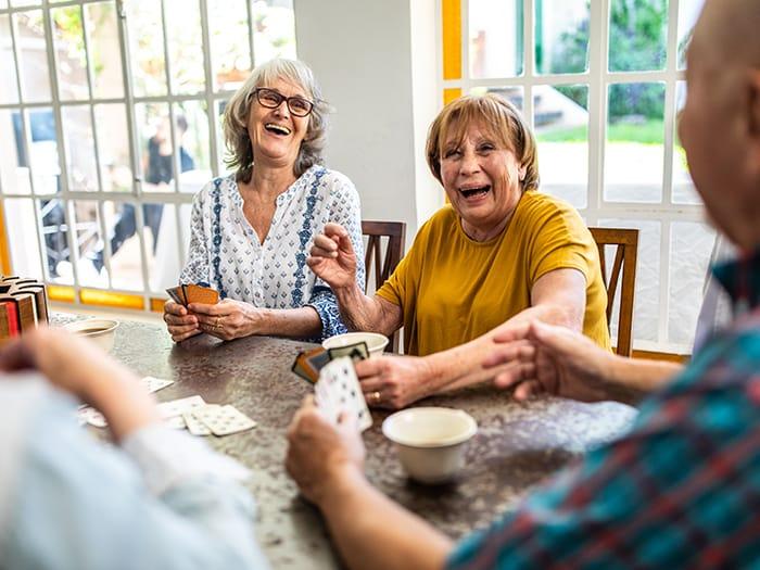 Senior Living Beverage Guide