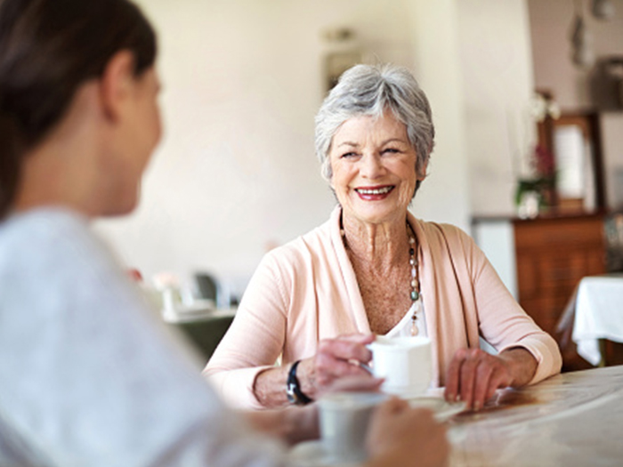 Healthy Seniors Covenants of Health